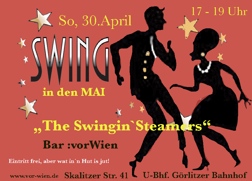 swingindenmai